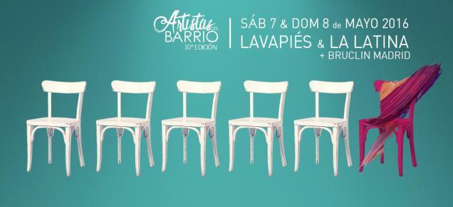 ARTISTAS BARRIO8708551540_3049110986740244499_o